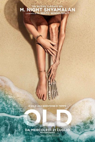 Old recensione